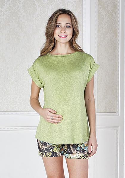 majica-zelena