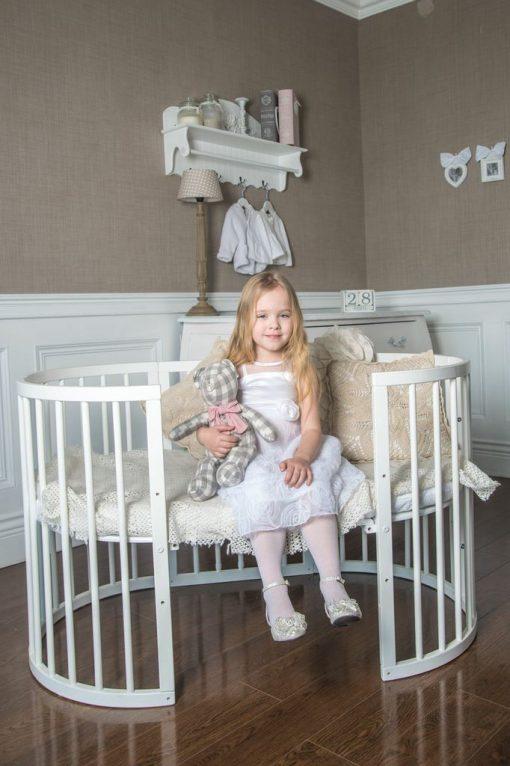 Posteljica za malčka