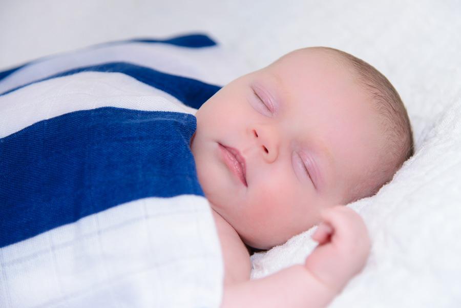 odeja-za-dojencka