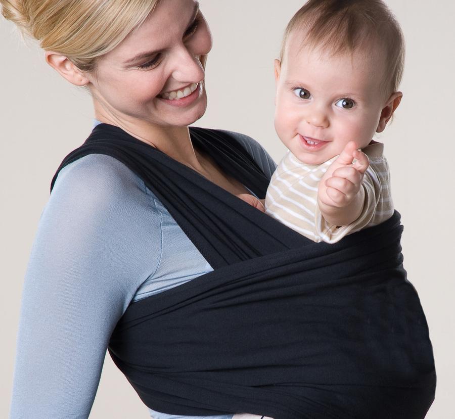 sling-za-dojencka