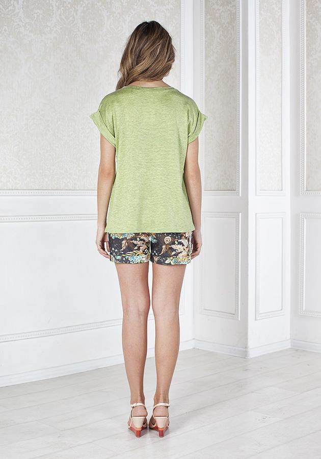 zelena-majica