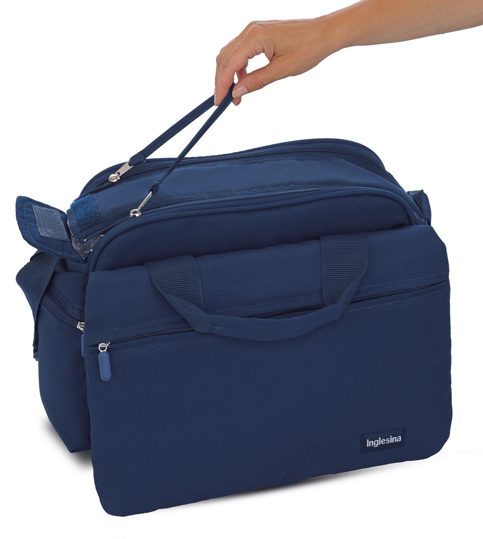 MY BABY BAG APERTURA