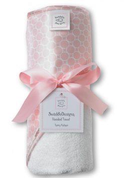 brisača za dojenčka