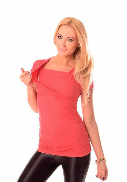 rdeca-majica-za-dojenje