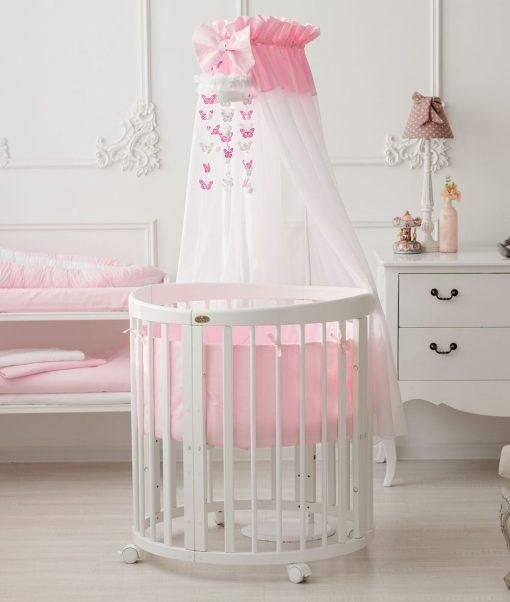 Posteljica s posteljnino