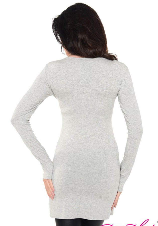 2in1-maternity-nursing-scoop-neck-tunic-breastfeeding-7021-light-gray-melange-(2)