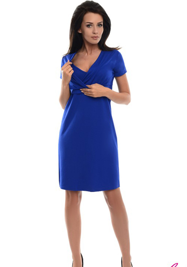 purpless-maternity-2in1-pregnancy-and-nursing-casual-dress-7208-royal-blue-(1)