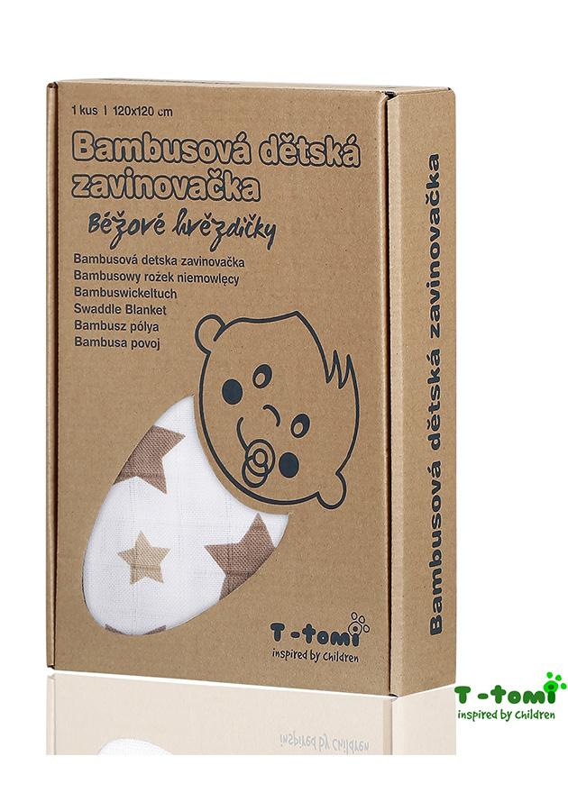 Bambusova plenica zvezdice