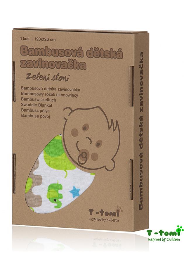 Bambusova plenicka sloni