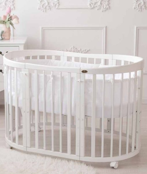 Posteljica za dojenčka